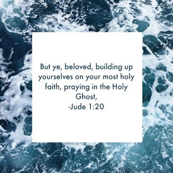closing prayer for bible study